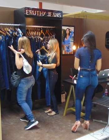 Votação define horário de início da feira do jeans em Toritama