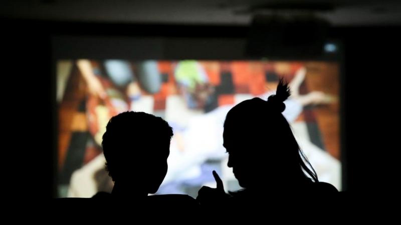 Participantes podem ganhar seis meses de cinema grátis com acompanhante e combos especiais.