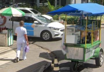 Vendedor de lanches é assassinado no bairro da Boa Vista