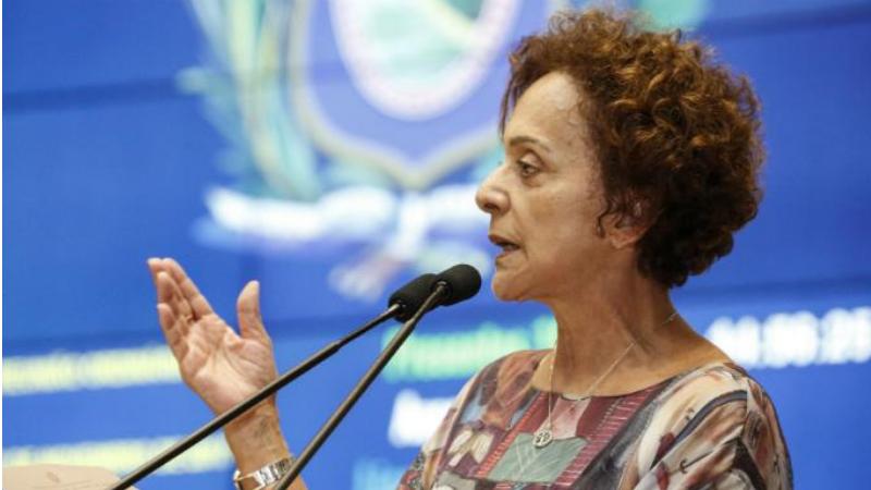 A deputada em terceiro mandato foi indicada à liderança por sua experiência e boa relação com as bancadas da Assembleia Legislativa