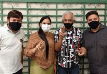 Cleiton Collins leva o PP a apoiar Yves Ribeiro em Paulista