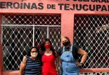 Proposta de Gleide Ângelo torna Heroínas de Tejucupapo Patronas da Defesa dos Direitos da Mulher