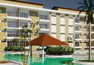 Hotel do Sesc em Sirinhaém deve ser inaugurado em 2022