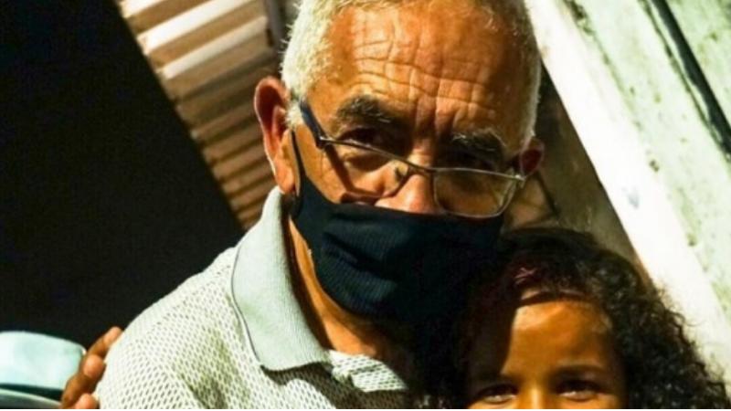O candidato portocolou pedido de providências à justiça eleitoral, devido ao clima acirrado na disputa da cidade
