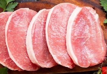 Supermercados apostam no crescente aumento de consumo da carne suína