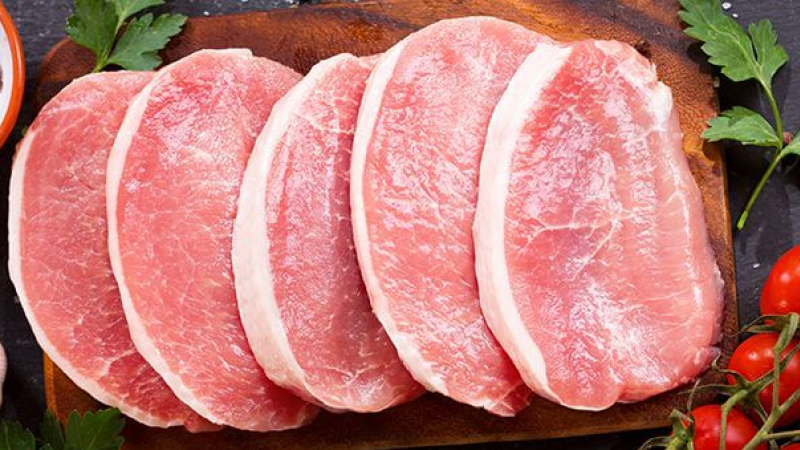 De janeiro a setembro deste ano, as vendas de carne suína aumentaram 15%  somente nas lojas das redes Extra e Pão de Açúcar.