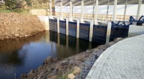 Abastecimento é alterado por reparos no canal da Transposição do Rio São Francisco