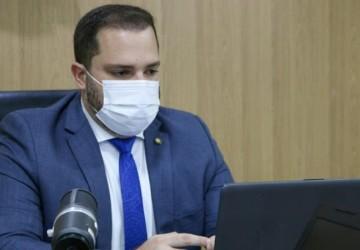 Câmara do Recife debate essencialidade dos profissionais de educação física na pandemia