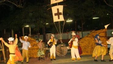 Movimento cultural do Cabo cobra respeito e reclama descaso de Keko do Armazém