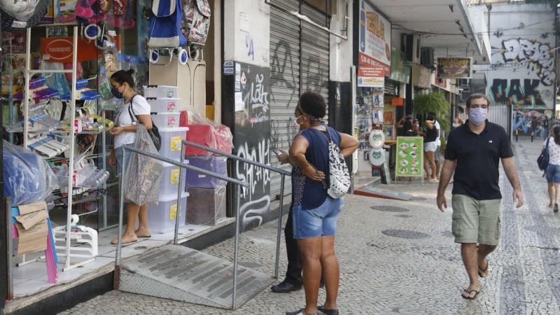Os resultados do varejo em Pernambuco, no mês de maio e no acumulado do ano desde janeiro