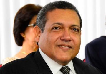 Indicado ao STF, Kassio Nunes é sabatinado no Senado