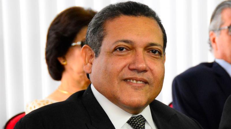 O juiz federal é a 1ª indicação do presidente Jair Bolsonaro ao STF
