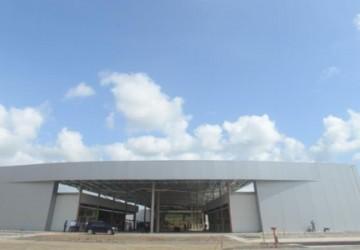 Governador visita Recife Outlet, investimento de R$ 70 milhões