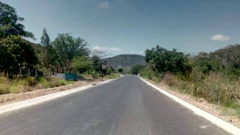 Localizada no Agreste Central do Estado, a rodovia está recebendo obras de restauração, implantação e pavimentação, com investimento de R$ 23 milhões