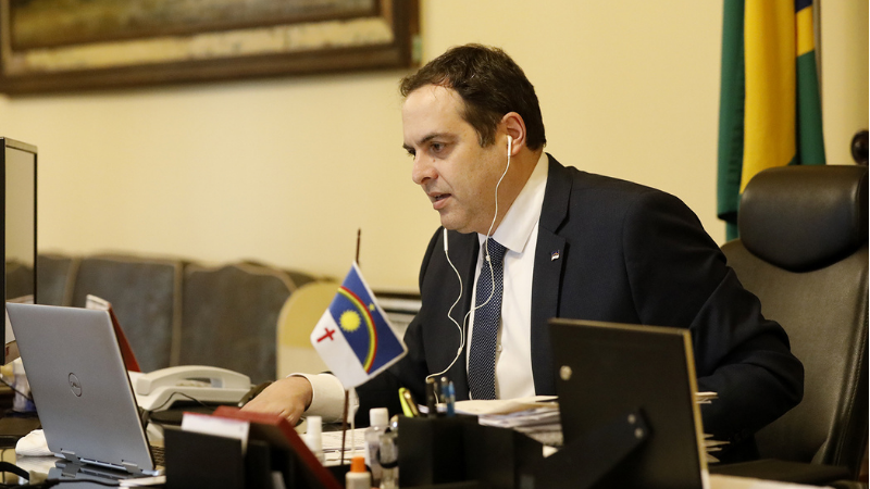 Dentro do programa Caminhos de Pernambuco, foi publicado o edital para obras da PE-574 e autorizado o início da requalificação da PE-550