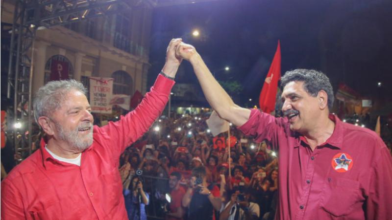 O retorno do deputado estadual ao partido do qual foi fundador, já era dado como certo e foi confirmado hoje pelo próprio João Paulo
