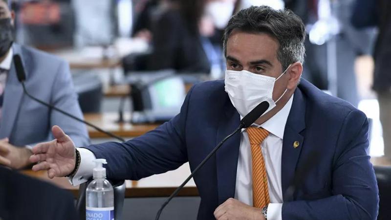 Senador e presidente do Partido Progressista, Ciro Nogueira trará consigo para Casa Civil o apoio do centrão, grupo no qual Bolsonaro mira estrategicamente para se fortalecer no governo.