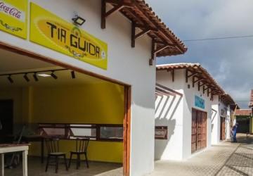 Caruaru inaugura Polo Gastronômico da Feira de Artesanato