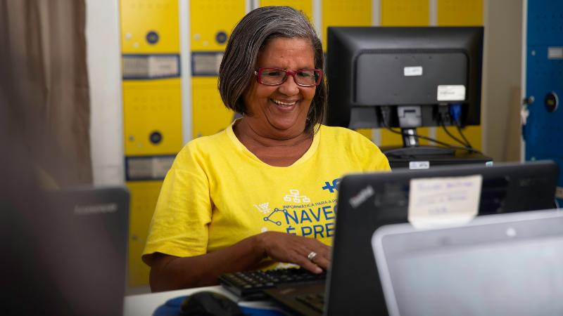 Estudo faz parte do Projeto Bairro Amigo da Pessoa Idosa, lançado em parceria com a UFRPE no mês de agosto, que pretende executar ações para valorizar o envelhecimento ativo