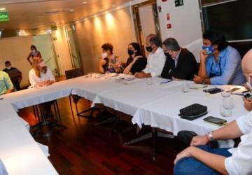 Marília promete requalificar pontos turísticos do Recife