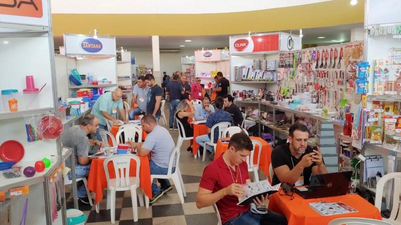 Expositores de todo Brasil vão movimentar cerca de R$10 milhões na economia do agreste pernambucano