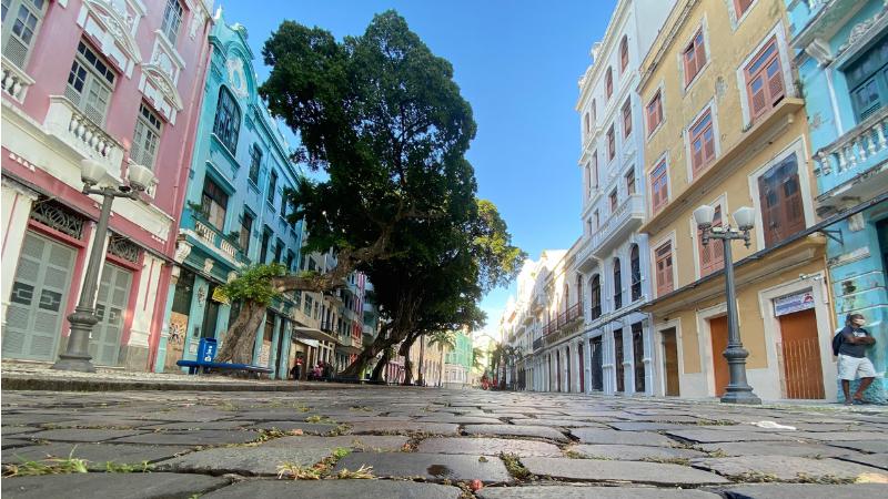 Junto à entrega, será lançado, também, o Relatório Preliminar de Vítimas Fatais, que indica os pedestres como os que mais morrem no trânsito. Ação integra a programação do Maio Amarelo no Recife