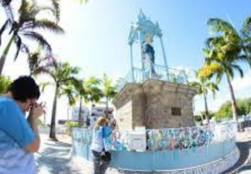 PCR promove ações de proteção às crianças na 116ª Festa do Morro