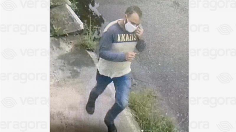 O crime foi na Rua Barão de Souza Leão, no último mês de maio