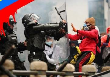 Especial: Primavera colombiana ou a revolução dos violinos