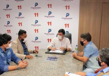 Eduardo da Fonte confirma o empenho de R$1,5 milhão para Ibimirim