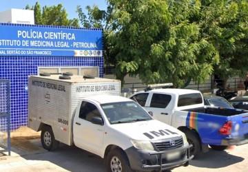 Menina de 11 anos é encontrada morta após ser estuprada em Petrolina