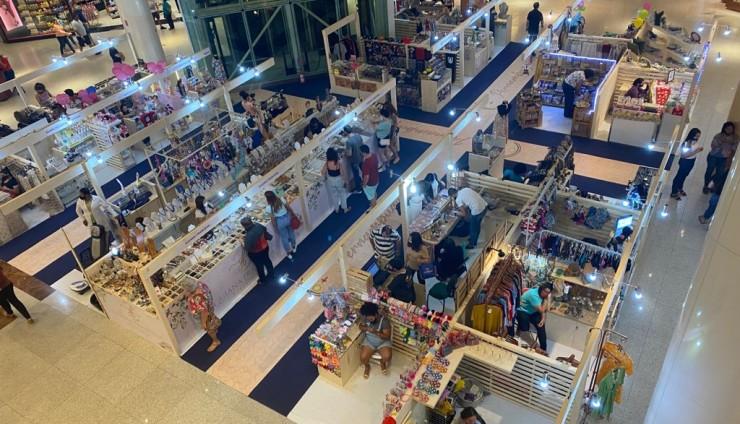 Feira Pernambuquices entre as opções de lazer neste final de semana no Recife