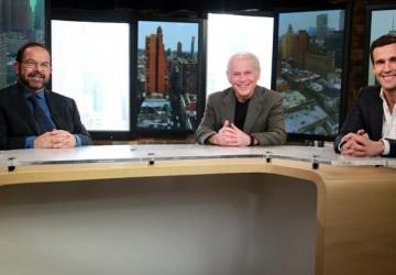 'Manhattan Connection' vai para a TV Nova/TV Cultura