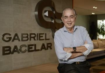 Gabriel Bacelar apresenta nova identidade visual e reforça seu posicionamento no mercado de imóveis Design