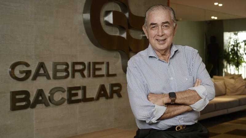 É a terceira atualização da marca em 45 anos de empresa. O trabalho  tem assinatura da Designer pernambucana Andrea Carvalheira