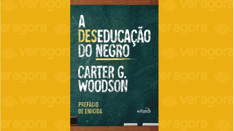 Obra-prima do historiador Carter G. Woodson