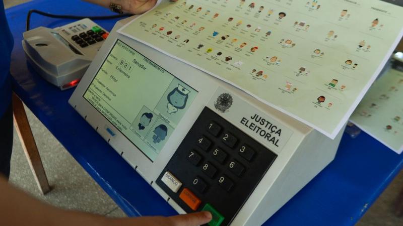 Código Eleitoral prevê três exceções