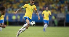 Brasil rejeita favoritismo na decisão da Copa América, hoje, no Rio