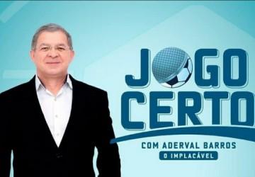O Implacável estreia o Jogo Certo na TV Nova