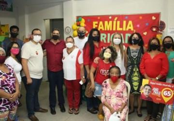 Olinda: visita de João Paulo e Vivian cheia de emoções em Ouro Preto