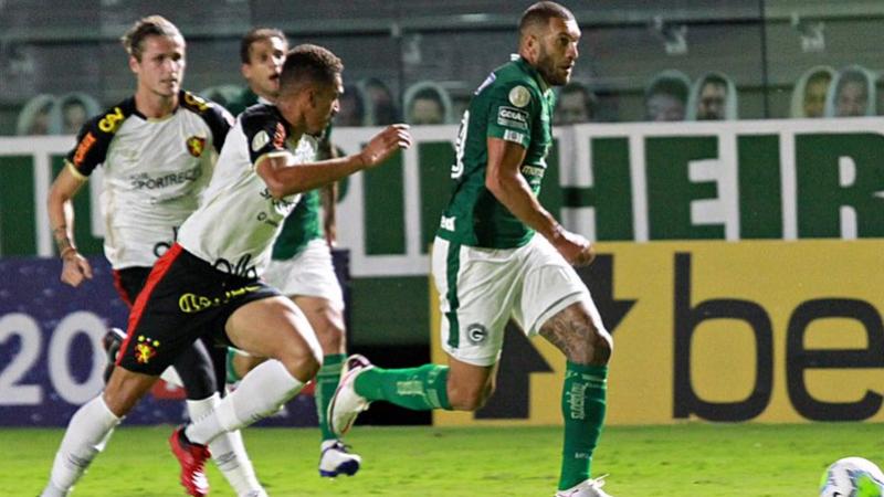 O Leão chega a sete derrotas fora de casa e  pode terminar a rodada no Z-4, caso Bahia e Vasco vençam seus compromissos neste domingo