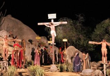 Proposta da Fundaj quer Paixão de Cristo de Nova Jerusalém como Patrimônio Imaterial Cultural do Brasil