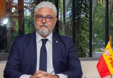 Milton Coelho assume o comando do PSB em Olinda