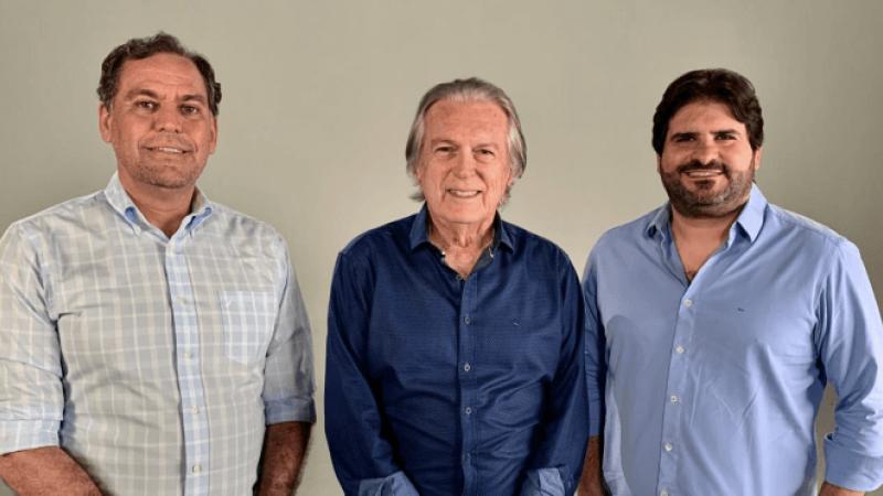 Com a decisão, Luciano Bivar leva o PSL a compor uma já ampla frente de apoio à postulação do PSB