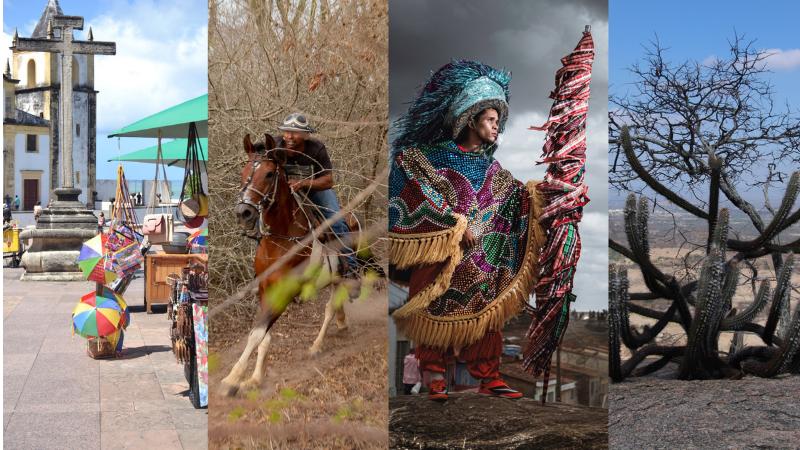 Público tem34 opções para votação que definirá os dez fotógrafos finalistas do projeto de exposição