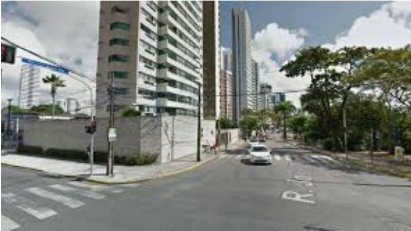 Faixa Reversível da Beira Rio foi uma solução de engenharia de trânsito para dar mais fluidez na via de acordo com a demanda em cada horário
