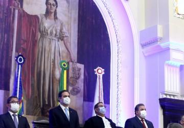 Paulo Câmara ressalta importância do Judiciário na comemoração dos 200 anos do TJPE