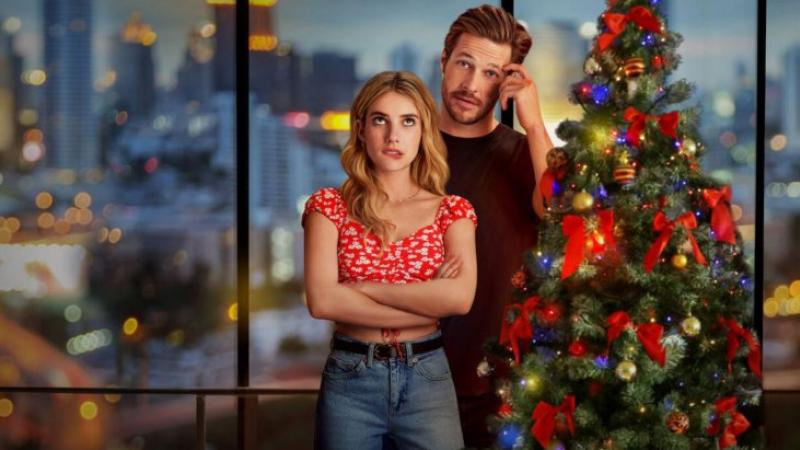 A temporada de filmes de Natal está aberta e a Netflix está empenhada em oferecer boas e emocionantes produções.