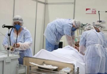 Ministério da Saúde abrirá 600 vagas de capacitação contra covid-19, diz Queiroga