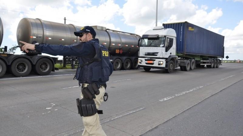 Atenção especial para as rodovias que cortam o Agreste do estado